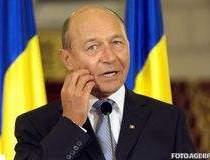 Basescu: Apa de la Rosia...