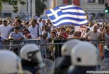 Premierul elen a renuntat la vizita in SUA. Delegatia FMI raspunde: Nu mai merge in Grecia