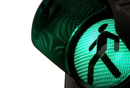 Primaria Capitalei vrea sa puna 101 semafoare noi in intersectiile din Bucuresti