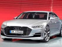 Noua generatie Audi A8 va...