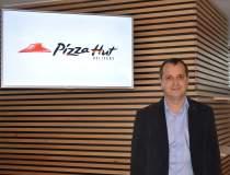 Pizza Hut Delivery lanseaza...