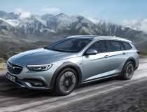 Opel Insignia Country Tourer...