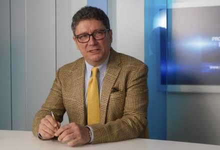 "Dupa 30 de ani in Halewood, Dan Muntean face primii pasi in antreprenoriat: As fi vrut sa vad ca bancile au mai mult drag de ""investitorul romanesc"""
