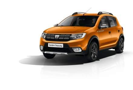 Dacia are o noua editie limitata, denumita Explorer, pentru toata gama de modele