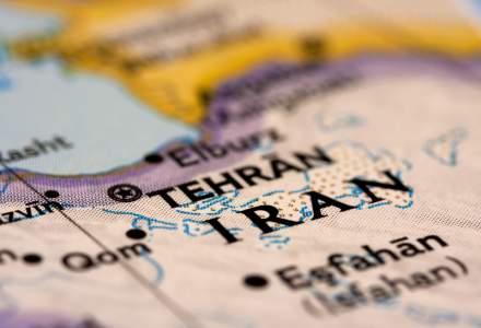 Iranul condamna atacul american asupra bazei aeriene siriene