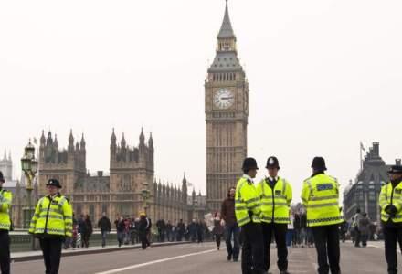 Romanca ranita in atacul terorist de la Londra a murit