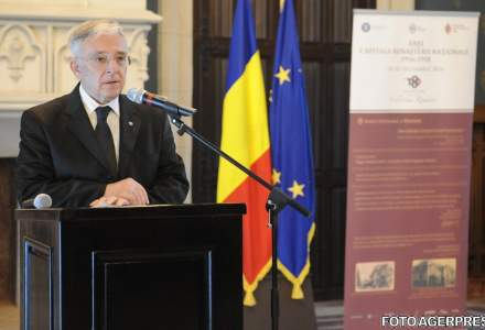 Isarescu: Disparitatile regionale s-au adancit: avem poli de dezvoltare peste media UE, dar si zone de saracie cronicizata