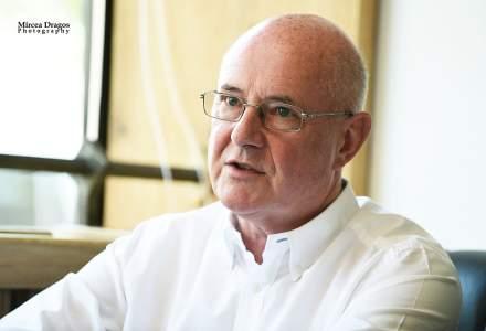 Managerul cu o experienta de peste 40 de ani in constructii care a lucrat in aproape toate tarile si nu ar da Romania pentru nimic in lume