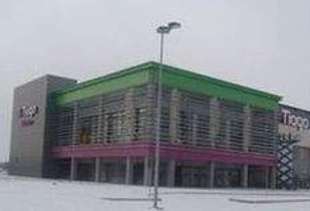 Popoviciu deschide mall-ul din Oradea pe 14 octombrie