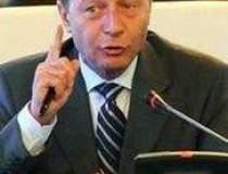 TELEGRAMA EXPLOZIVA: Basescu...