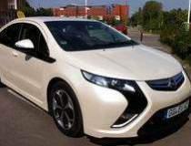 Opel a prezentat in Romania...