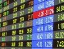 Bursa a crescut cu 0,61%,...