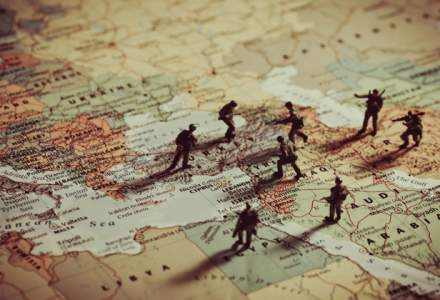 Siria si Coreea de Nord, cauzele unui conflict global? Rusia, Statele Unite si China ar putea intra intr-un val de crize geopolitice