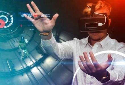 Evadarea in realitatea virtuala: business de 70.000 de euro