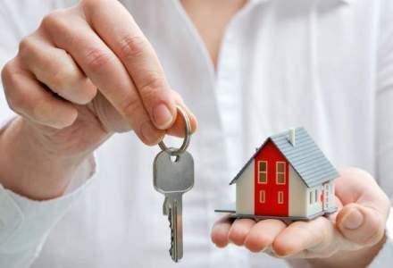 Prima Casa, in continuare mai ieftin decat chiriile pentru garsoniere sau apartamente