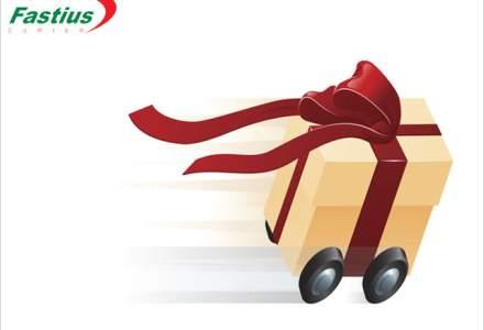 """(P) Cum sa """"livrezi"""" cadourile de Paste mai repede decat Iepurasul?"""