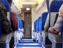 VIDEO: Un pasager, dat jos cu...