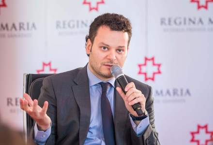 Regina Maria investeste 3,5 milioane euro in echipamente medicale de laborator