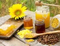 Afacere cu produse apicole:...