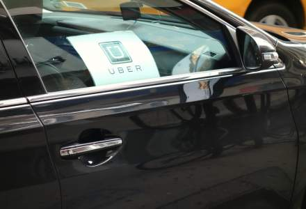 Sefa pe comunicare a companiei Uber si-a dat demisia