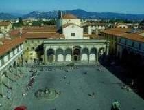 Florenta, orasul-muzeu din...