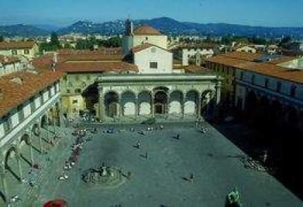 Florenta, orasul-muzeu din inima Italiei
