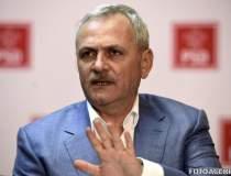 Liviu Dragnea: parlamentul va...