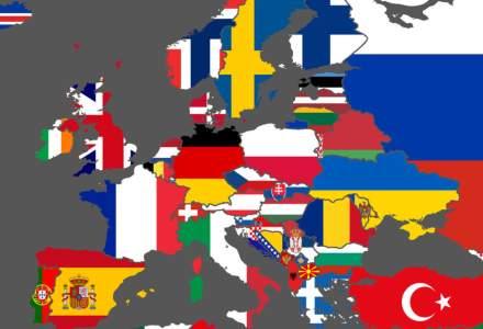 Aceste harti te vor face sa vezi Europa altfel