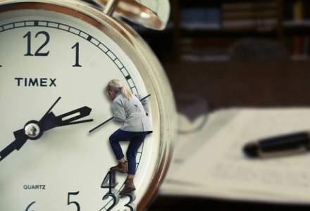 Programul de munca clasic scade productivitatea si ne imbolnaveste: Ce e de facut?