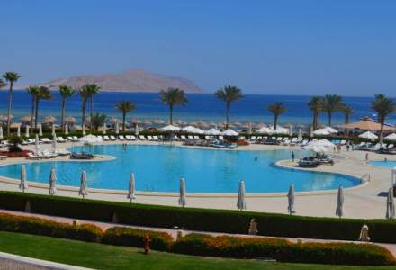 "Sharm El Sheikh isi recapata incet-incet ""sarmul""? Cat de sigur este sa calatoresti in statiunea egipteana de la Marea Rosie"