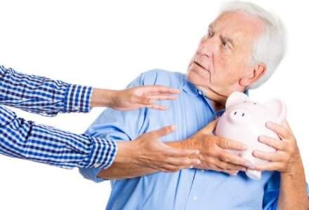 Nationalizarea pensiilor private obligatorii ramane un risc, in conditiile unui deficit bugetar care va sari de 6% din PIB