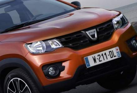 Dacia Duster 2018 vine cu un design nou si imbunatatiri importante