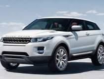 Range Rover Evoque si alte...