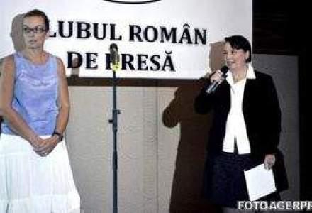 Premiantii presei din Romania. Vezi aici castigatorii