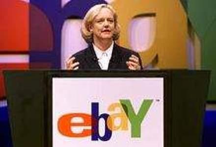 Surpriza in IT: Fosta sefa a eBay, director general la HP