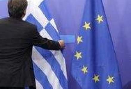 Cum vor liderii finantelor sa previna default-ul Greciei