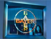 Bayer finanteaza proiecte si...