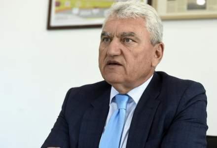 Demiterea lui Misu Negritoiu de la conducerea ASF nu a mai fost discutata in Parlament