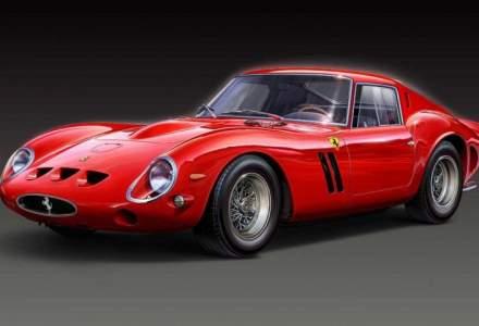 Top 10 cele mai tari Ferrari construite vreodata