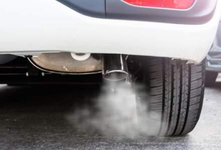 Premierul Marii Britanii vrea un program de casare a automobilelor diesel