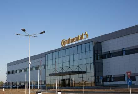 Fabrica de componente electronice Continental a crescut zona de productie cu 30%