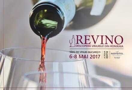 (P) Revino - Descopera vinurile din Romania