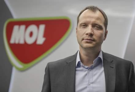 Zoltan Magyar a preluat functia de CFO al MOL Romania