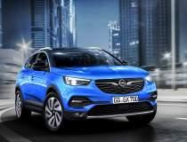 Opel prezinta nou SUV...