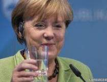 Doamna de fier a Germaniei:...