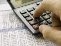 Deficit bugetar de 2,39% din...