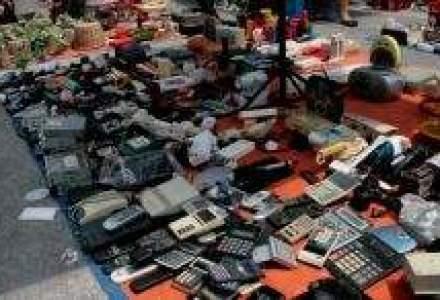 """Comercianti de mobile """"la colt de strada"""": Le cumparam dom'le, ce, noi nu furam!"""