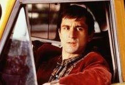 Filme premiate la Cannes, pe ecranele din Romania: Taxi Driver, editie de colectie
