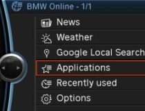 BMW aduce Google Maps si...