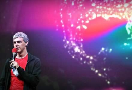 Omul care a transformat web-ul: La 25 de ani a creat Google si a distrus gigantul Yahoo!